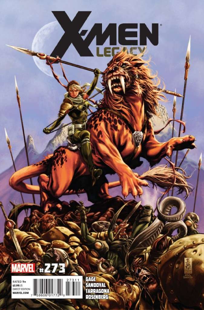 Men Legacy #273 | Comic Book Covers | Pinterest: pinterest.com/pin/453385887456237065