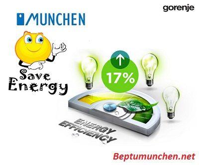 Những vấn đề bạn nên biết trước khi mua bếp điện từ Munchen