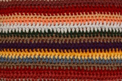 ... Edges & Rows in Crochet. I hate uneven rows and edges! ?\_(?