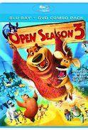 Movie Open Season 3