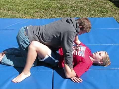 Watch Krav Maga Techniques: 4 Self-Defense Moves Anyone Can Do video