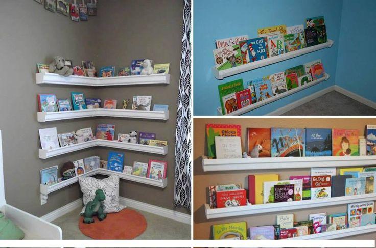 Coin lecture chambre enfant d coration pinterest - Coin lecture chambre enfant ...
