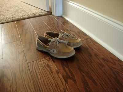Casual Highland Creek shoes! Love them