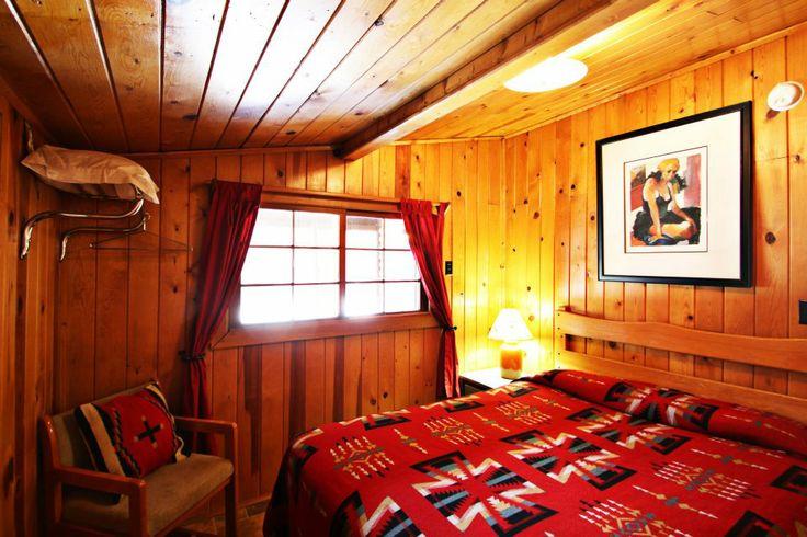 three bears lodge red river nm
