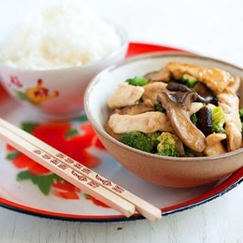 Hoisin Chicken | Main Dishes - Oriental | Pinterest