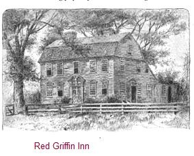 The Red Griffin Inn