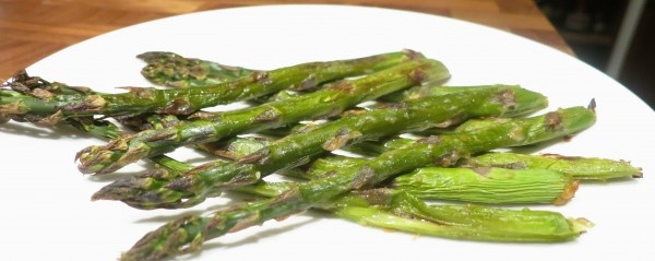 red miso sauce roasted asparagus roasted asparagus roasted asparagus ...