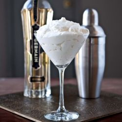 Five Boozy Whipped Cream Recipes. This is how you put your holiday ...