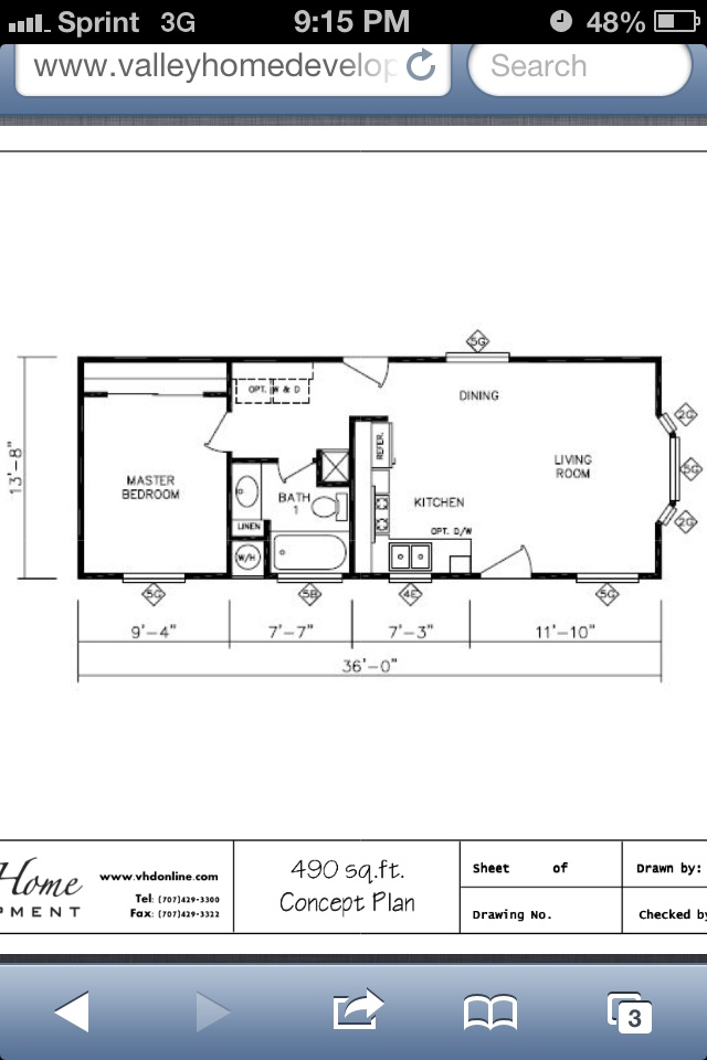 Small house floor plan. could be modified for containers and maybe ...