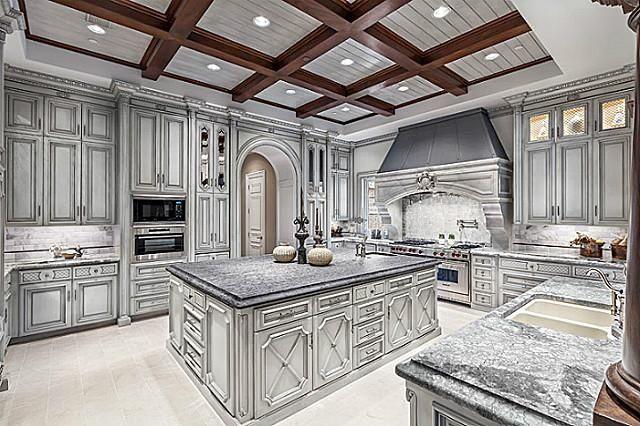 Custom Kitchen Cabinets Dallas Extraordinary Design Review