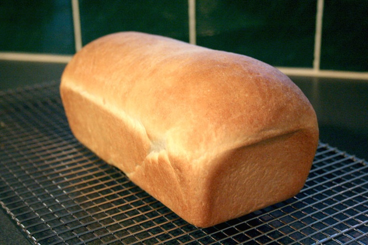 English Muffin Loaf | foods | Pinterest