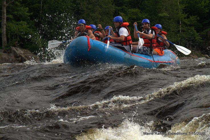 Penobscot River Tours