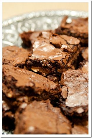 Symphony Brownies- I've never heard of these- they look amazing though ...