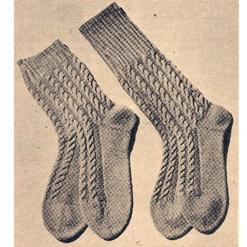 Knitting Pattern Numbers In Brackets : Pin by Todays Treasure on Knitting Patterns for the Man Pinterest