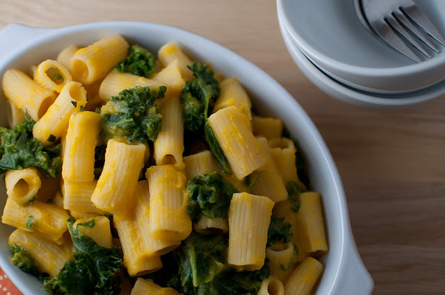 and Kale pasta: made it tonight and it's amazing!!!!! rich and creamy ...
