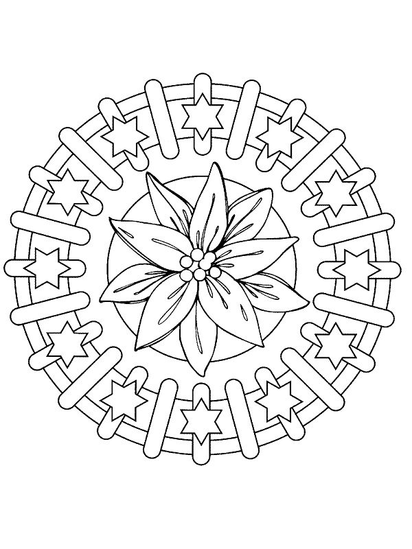 cool mandalas 78 coloring pages pinterest. Black Bedroom Furniture Sets. Home Design Ideas