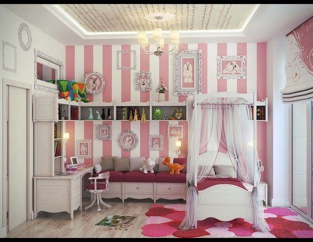 girls bedroom ideas children baby family stuff pinterest