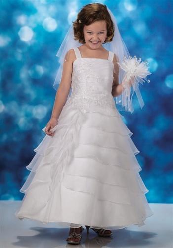 Mary Flower Girl Dresses 89