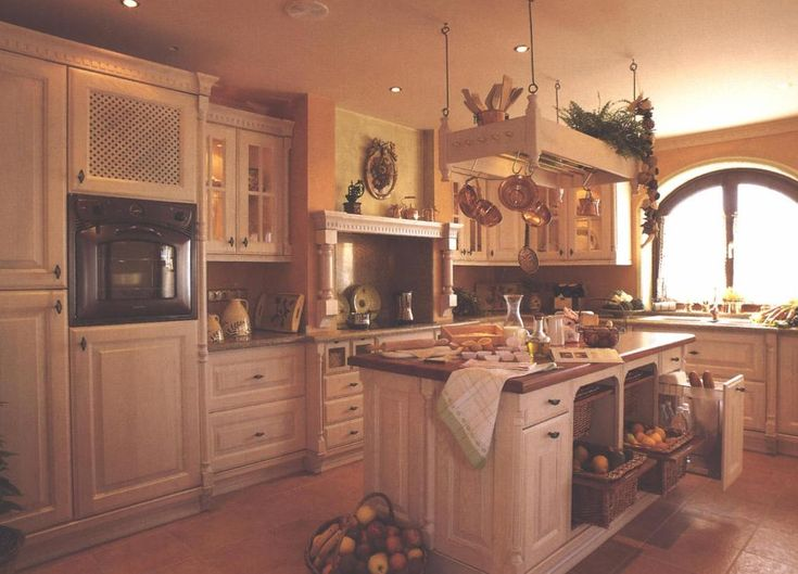 spanish style kitchen redonda kitchen pinterest