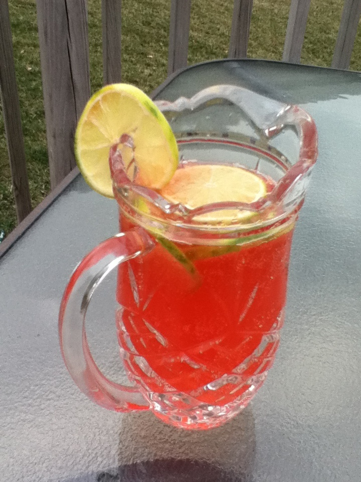 Homemade cherry,lime, and sprite drink | Fun recipes to try out on my ...