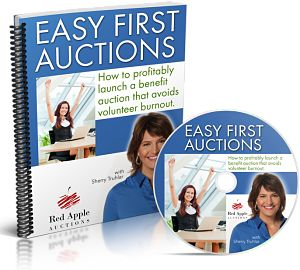 Easy first auctions great auction tips from red apple auctions on