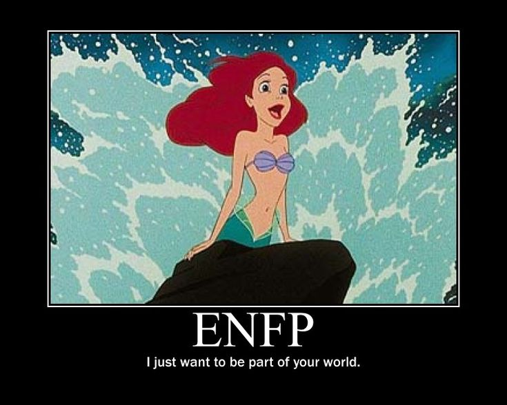 istj female and enfp male relationship advice