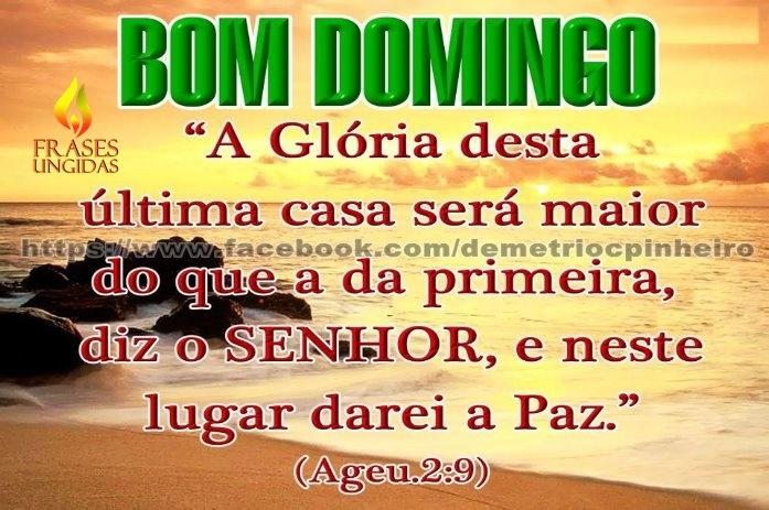 Bom Domingo Imagens Divinas Pinterest
