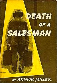 Death of a Salesman Willy Loman
