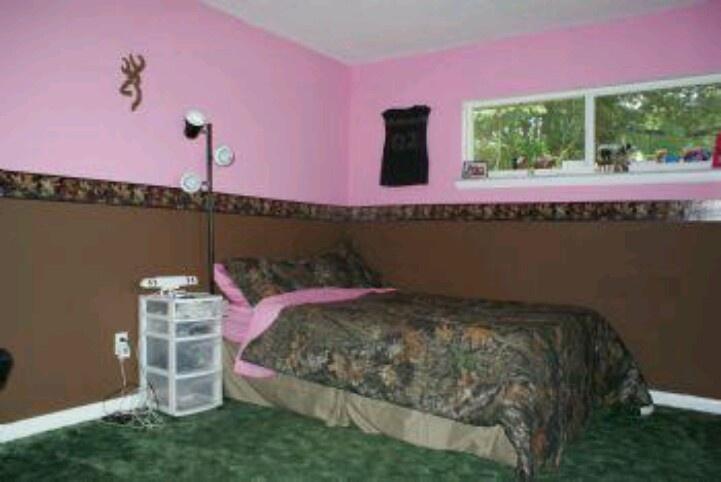 Amazing camo room books worth reading pinterest for Camo kids bedroom ideas