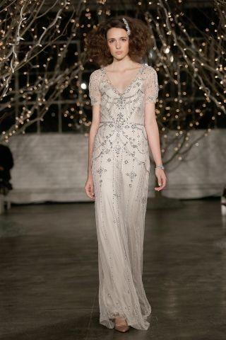 Les 10 plus belles robes de mariée pour 2014  Clin doeil