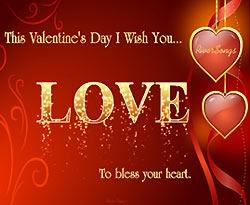 musical valentine ecards free