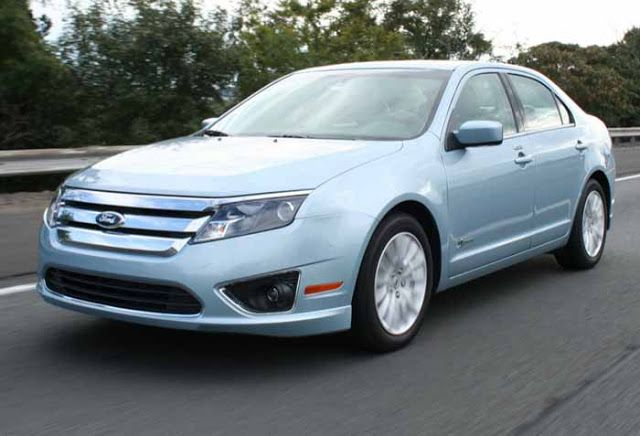 novo ford fusion hibrido brazil car rental pinterest