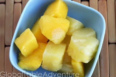 Fruit Salad Cote d'Ivoire | Recipe