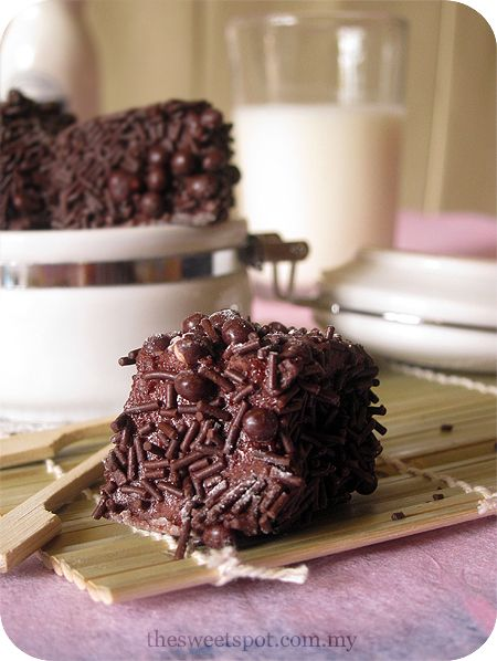 Chocolate Malt Marshmallow | Recipes to Make | Pinterest