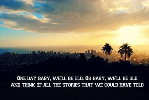 This song remind me of you quotes pinterest