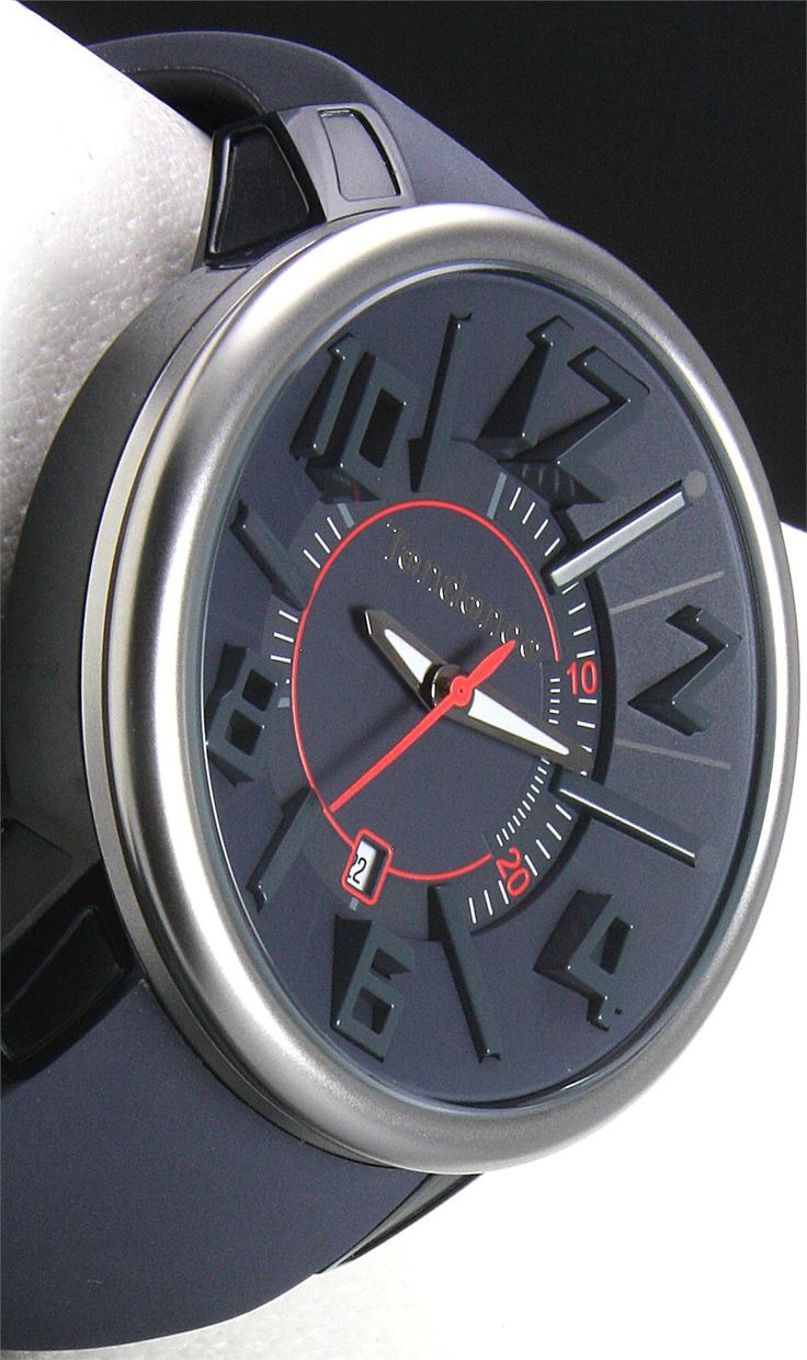 Tendence g 47 tg37004 watch the coolest watches from for Watchismo