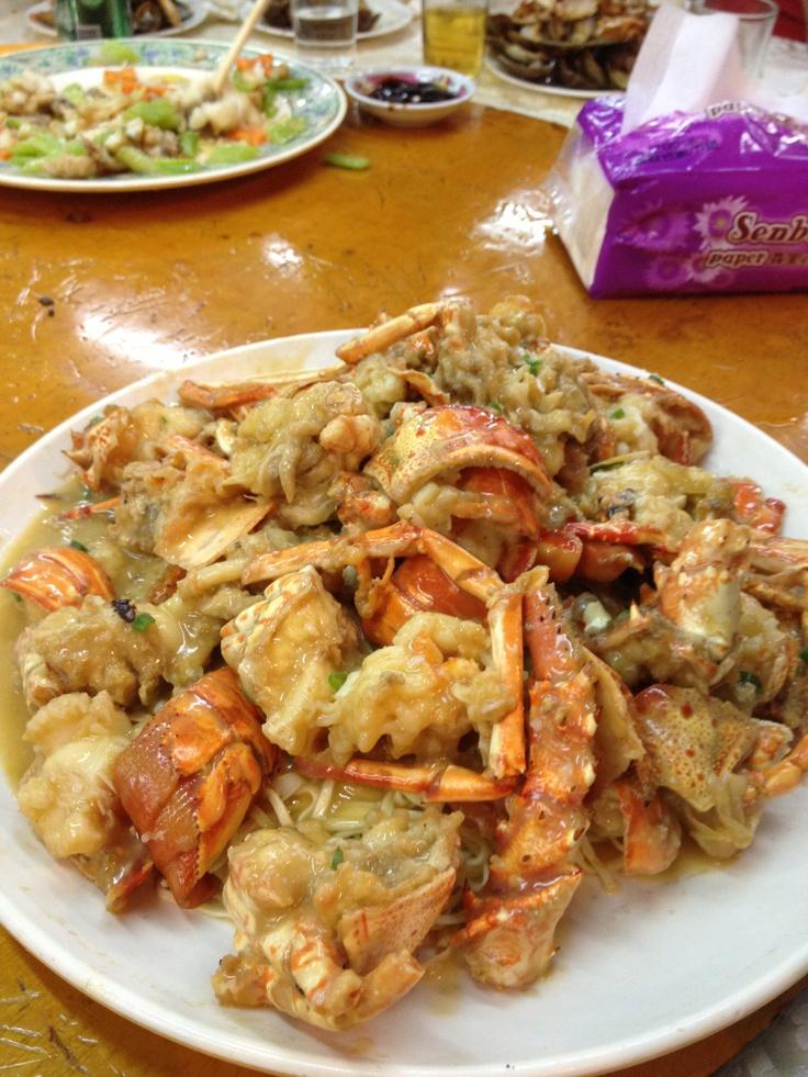 ... lobster yee mein lobster lobster noodle is one of the lobster noodles