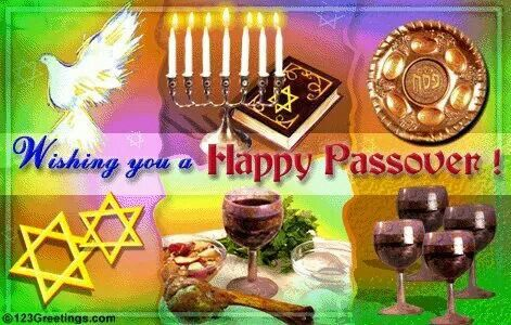 hebrew greeting for jewish new-year