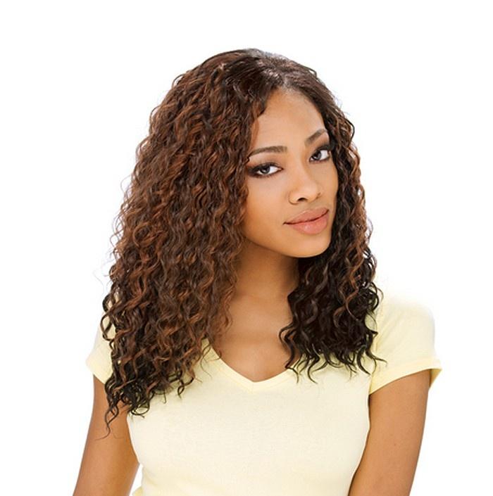 C Curl Perm Hairstylegalleries Com