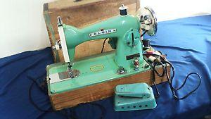 elgin sewing machine model s1112