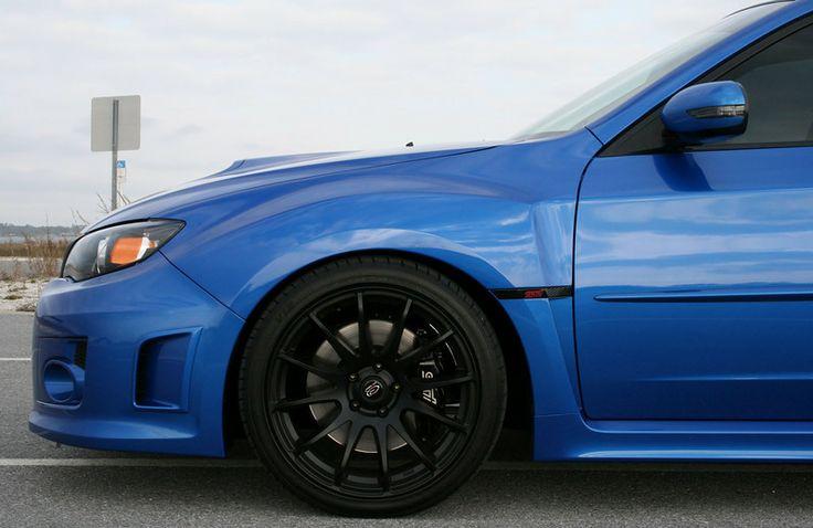 subaru impreza wrx hatchback mods