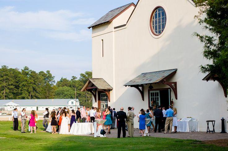 Pinehurst NC Wedding Reception Catering