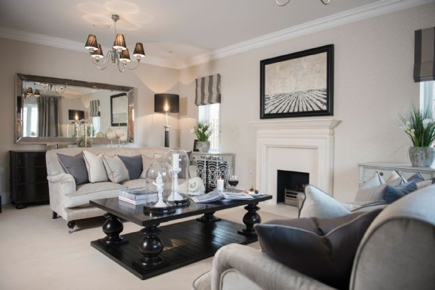 Show Home Lounge Lounge Living Room A Cosy Place To Be Pinterest