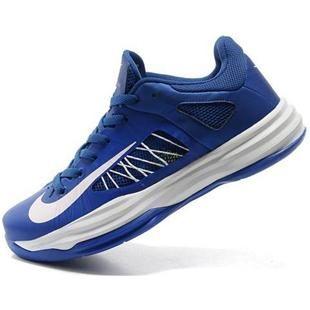 http://www.asneakers4u.com/ Nike Lunar Hyperdunk X Low 2012 White/Blue