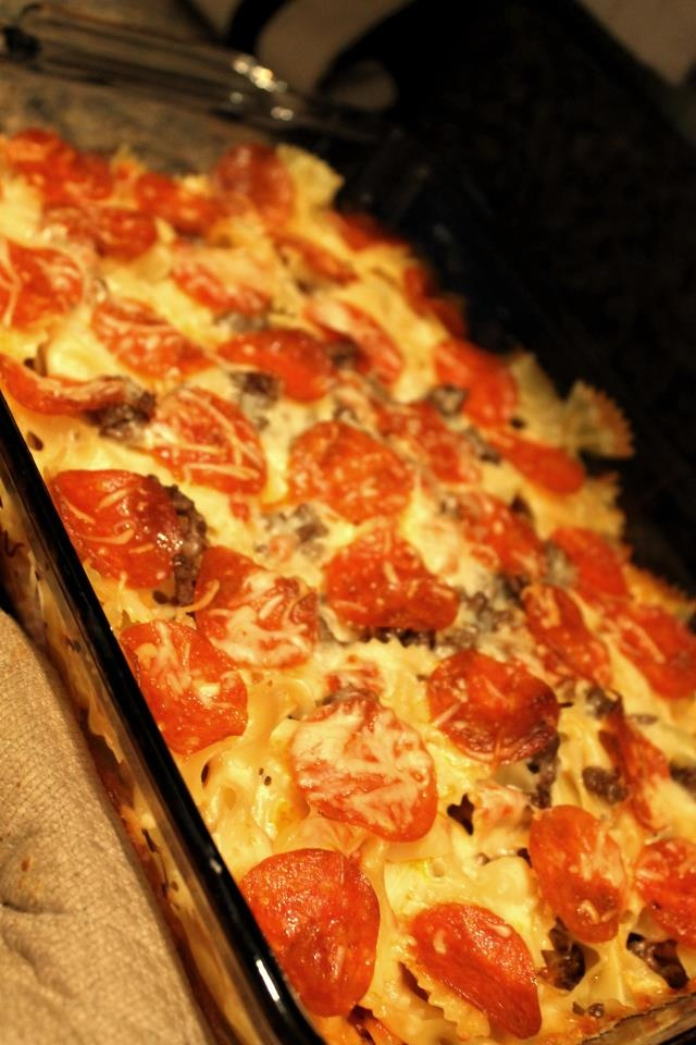 how to fix runny casserole