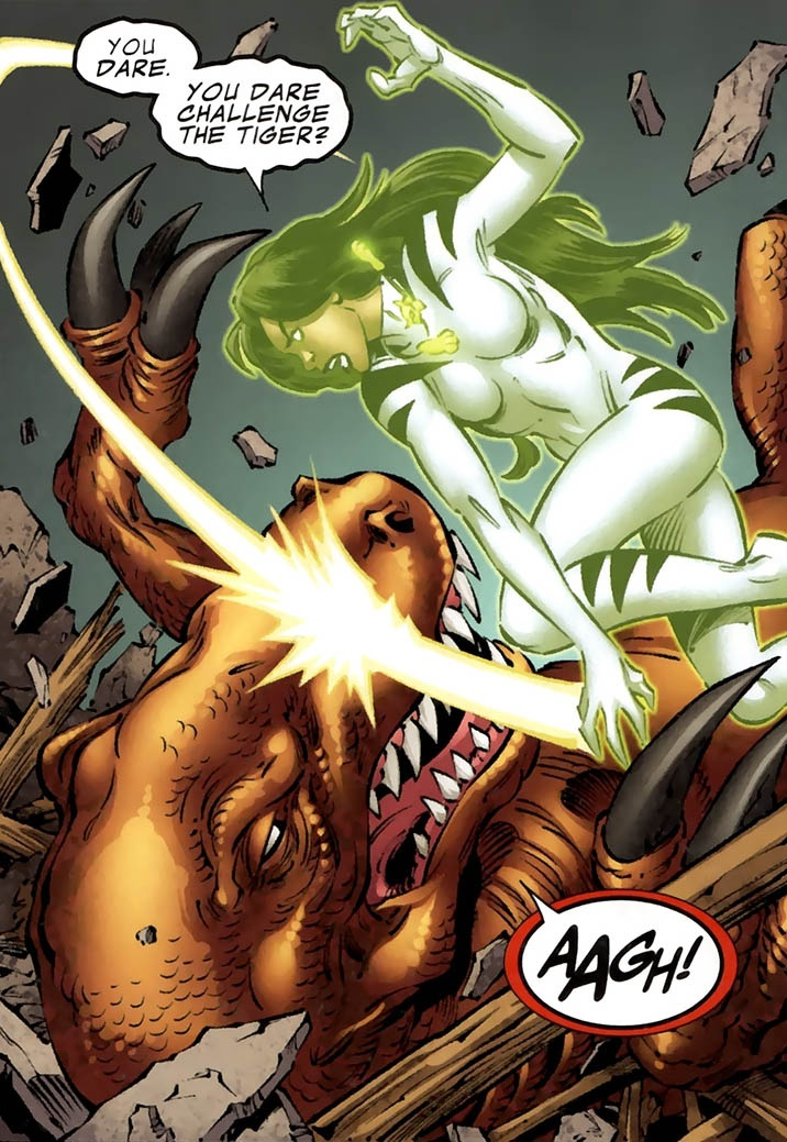 Want the iron fist marvel