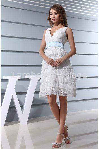 Robe de mariée  Fashion & Beauty world- Style - Makeup - Hair - etc ...
