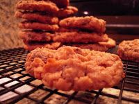 Chunky Peanut Butter and Oatmeal Chocolate Chipsters {plain chicken} # ...