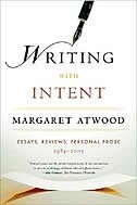 Writing with intent essays reviews personal prose