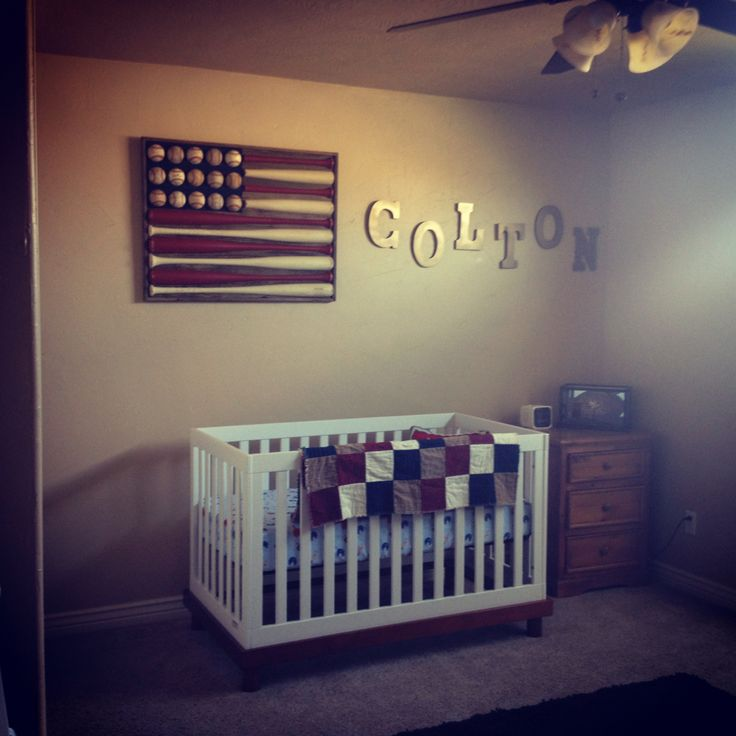 Popular DIY Yardstick American Flag Wall Art Thrifty Under Fifty